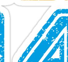 NETHERLANDS 2014 Sticker