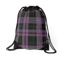 01963 Chapman Tartan  Drawstring Bag