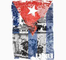 Cuba Libre Unisex T-Shirt