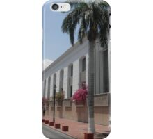 Santa Marta - Colombia iPhone Case/Skin