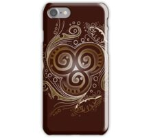 Tribal Air. iPhone Case/Skin