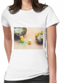 The Rite of Spring [13/52] Womens Fitted T-Shirt