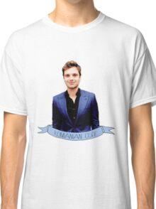 Romanian Angel Classic T-Shirt