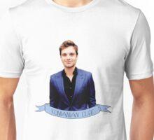 Romanian Angel Unisex T-Shirt