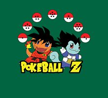 Poke Ball Z Unisex T-Shirt