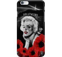 Hollywierd iPhone Case/Skin