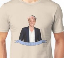 Tom Hiddleston Unisex T-Shirt