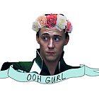 Loki & His Sass by Songoftheriver