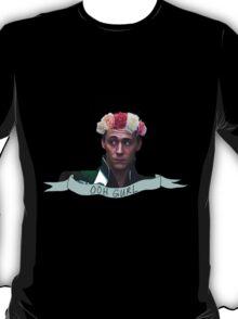 Loki & His Sass T-Shirt