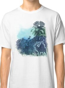 spirits of the forest Classic T-Shirt
