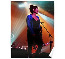 Beth Hart Poster