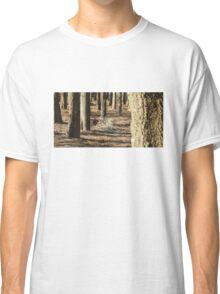 Urban Wood Classic T-Shirt