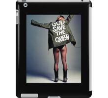 Kate Moss iPad Case/Skin