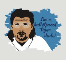 Kenny Powers by CarloJ1956