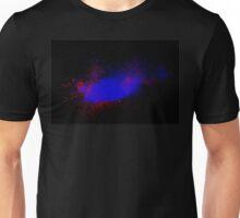 dust explosion 1 Unisex T-Shirt