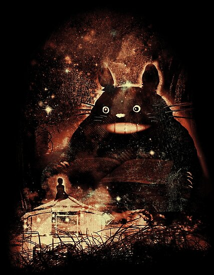 babysittotoro by frederic levy-hadida