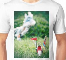 Happy St George's Day [17.5/52] Unisex T-Shirt