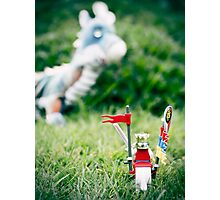 Happy St George's Day [17.5/52] Photographic Print