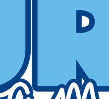 URI Rams Sticker