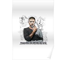 Prison Break - Michael Scofield Poster
