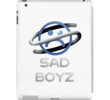 Sega Saturn Sad Boyz Classic. iPad Case/Skin