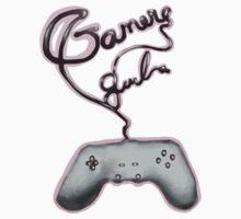 Gamer Girl Baby Tee