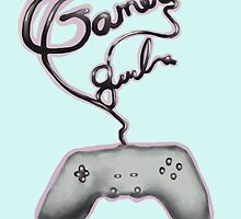 Gamer Girl by Cassie Reed