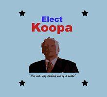Elect Koopa Unisex T-Shirt