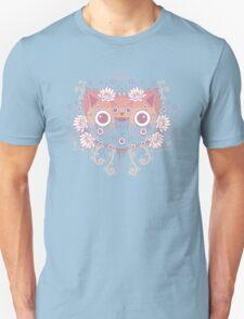 Cat flower T-Shirt
