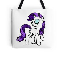 Rarity - MLP Tote Bag
