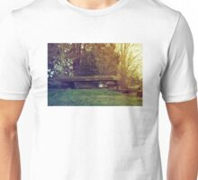 Lonely seat Unisex T-Shirt
