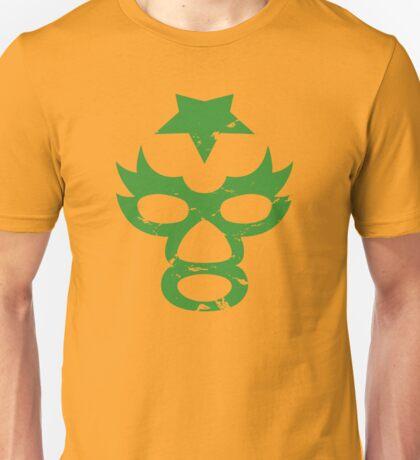 Lucha Libre Mask 05 Unisex T-Shirt