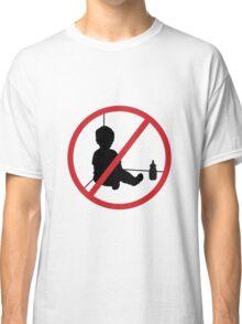 DIRTY DANCER  Classic T-Shirt