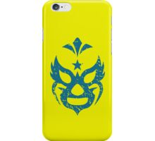 Lucha Libre Mask iPhone Case/Skin