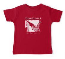 Bauhaus - Bat Wings - Bela Lugosi's Dead Baby Tee