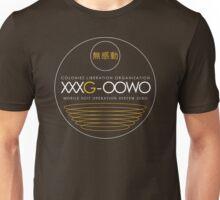 XXXG-00W0 Wing Zero Unisex T-Shirt