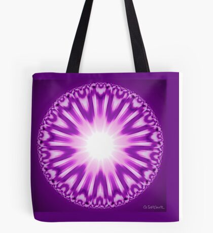 Buddha's Eye Tote Bag