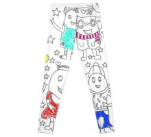 DIY Dweebles Guide Leggings