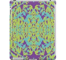 Psychedelic Lily Pad's iPad Case/Skin