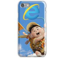 Internet Explorer iPhone Case/Skin