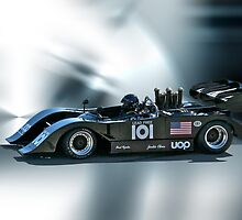 1974 Shadow DN4 Can Am II by DaveKoontz