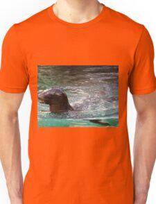 Bronx Seal Unisex T-Shirt