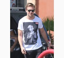 T-shirt of Ryan Gosling wearing Macaulay Culkin Tee Unisex T-Shirt