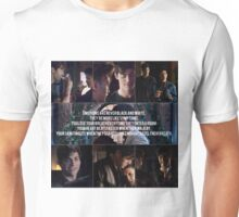 Malec - Symptoms Unisex T-Shirt