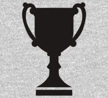 Champion winner cup One Piece - Short Sleeve