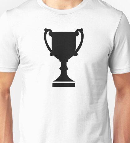 Champion winner cup Unisex T-Shirt