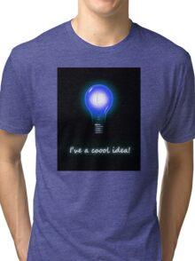 Cool Idea Tri-blend T-Shirt