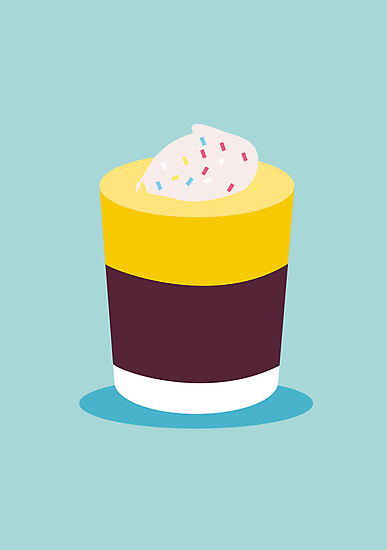 Little Trifles by saucepot