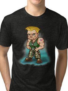 Guile Tri-blend T-Shirt