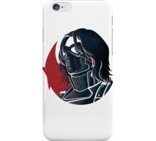 Winter Soldier iPhone Case/Skin